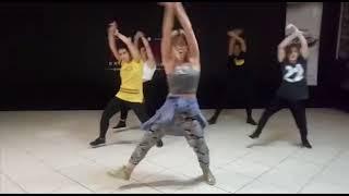 Dennis Lloyd - Nevermind | Choreography - Tayane Montez Video