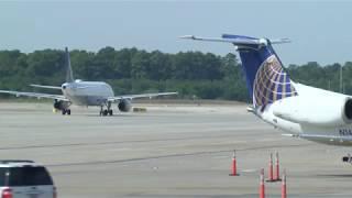 Summer Travel Tips (Houston Airports, IAH, Hobby)