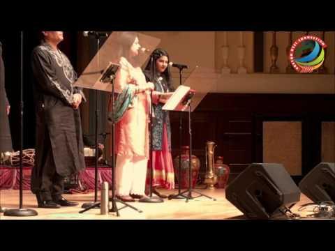 LEHER & AID Boston presents Sufiyana Bahaar