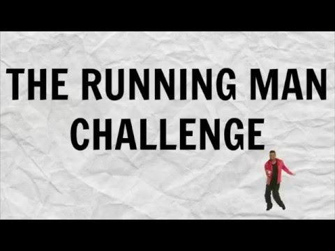 Ghost Town DJs My Boo Running Man Challenge Song