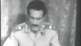 اول خطاب للرئيس علي عبدالله صالح عام 78