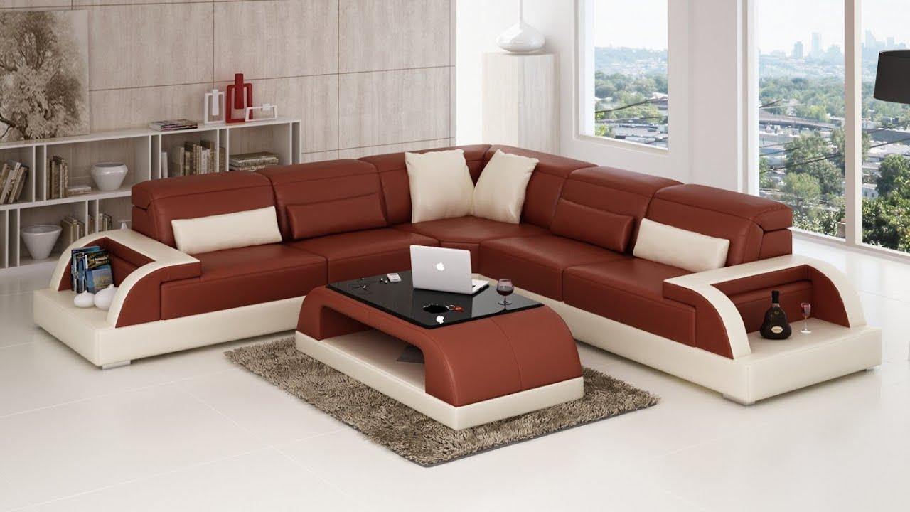 Corner Sofa Youtube
