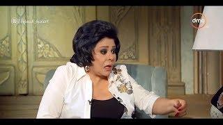 صاحبة السعادة - صدمة اسعاد يونس بسبب المفاجأة التي حضرتها  لها وفاء عامر على الهواء