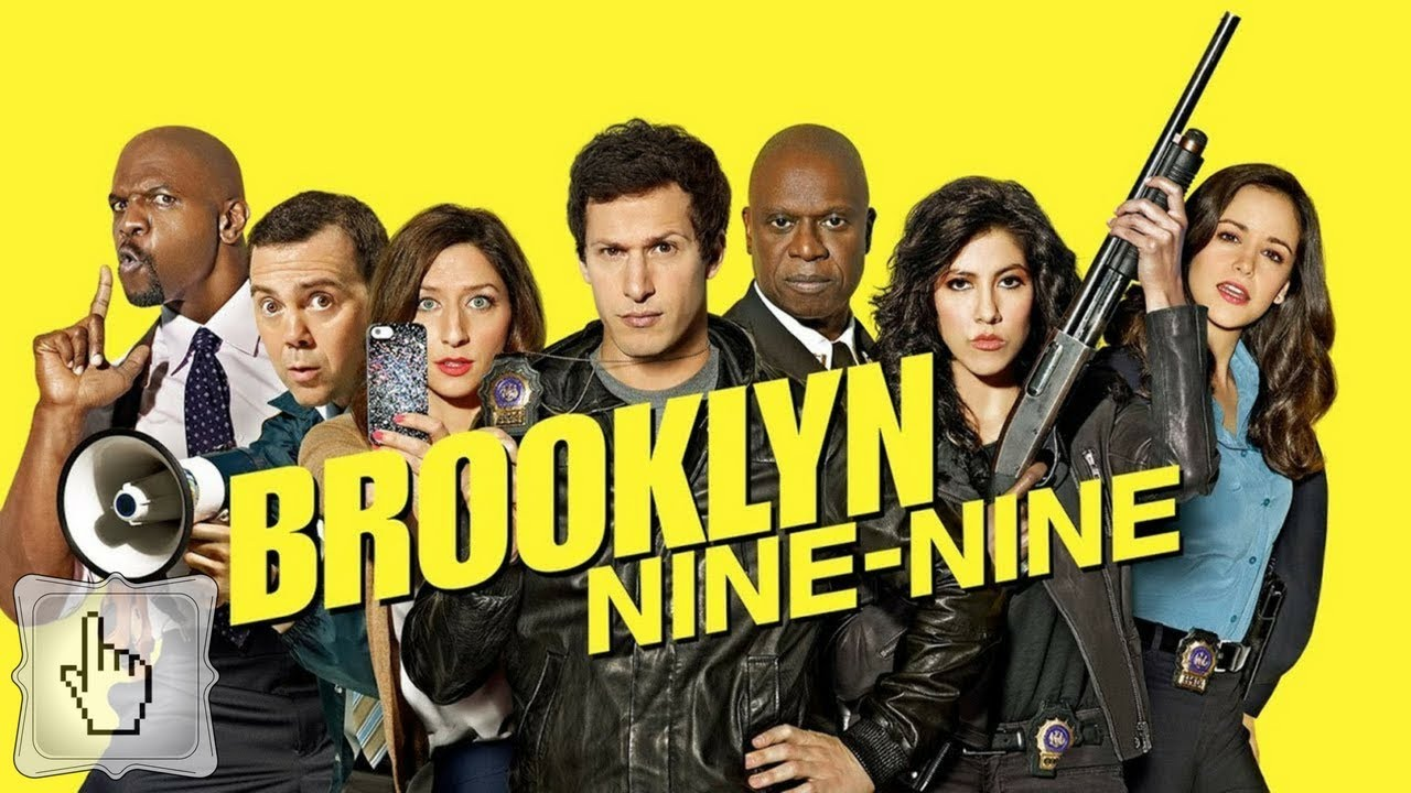 BROOKLYN NINE-NINE - Le retour des sitcoms - L'INDEX des séries #09