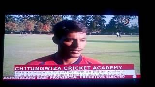 falcons cricket academy