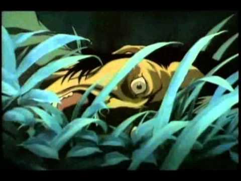 Hallowed Be Thy Name - Cradle of Filth - Ninja Scroll
