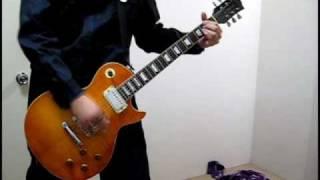 【けいおん!】ふわふわ時間【ギター】