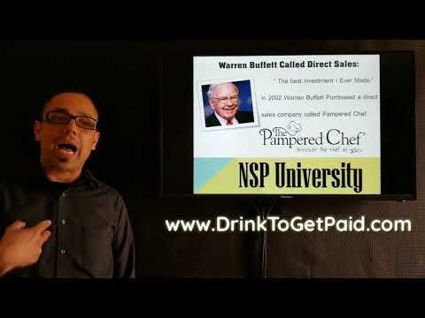 NSP University ( Why Nature's Sunshine )