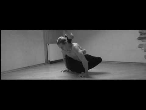 Йога в Одессе / Ивана Бондаренко