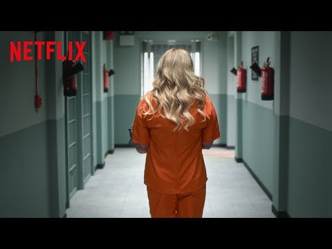 """Orange is the New Black"": Beata Kozidrak w nowym spocie Netflixa"