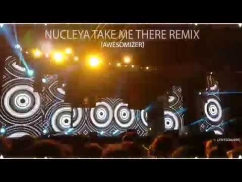 NUCLEYA Take Me There feat. Kavya Trehan -...