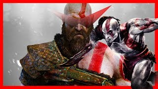 GOD OF WAR #10 GHOST OF SPARTA [PS4 Pro]