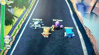 TNT Racers part 1