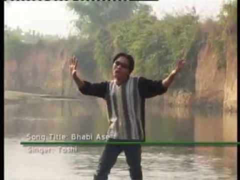 Nagamese Music Video  'Bhabi Ase' by Toshi thumbnail