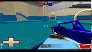 Roblox - Roblox Fortress 2 Juego: Pyro