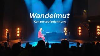 Bodo Wartke – Wandelmut-Konzertaufzeichnung (Crowdfunding)