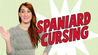 Baixar How to Swear Like a Spaniard - Joanna Rants