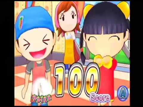 cooking mama world kitchen extra meal p2 youtube