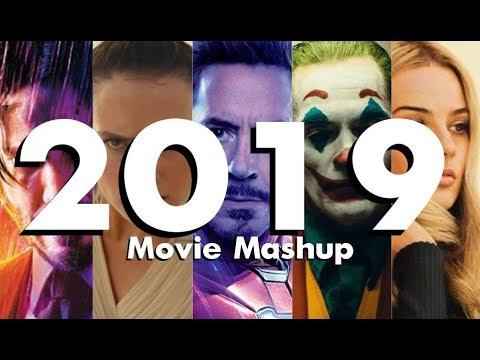 2019 Movie Mashup