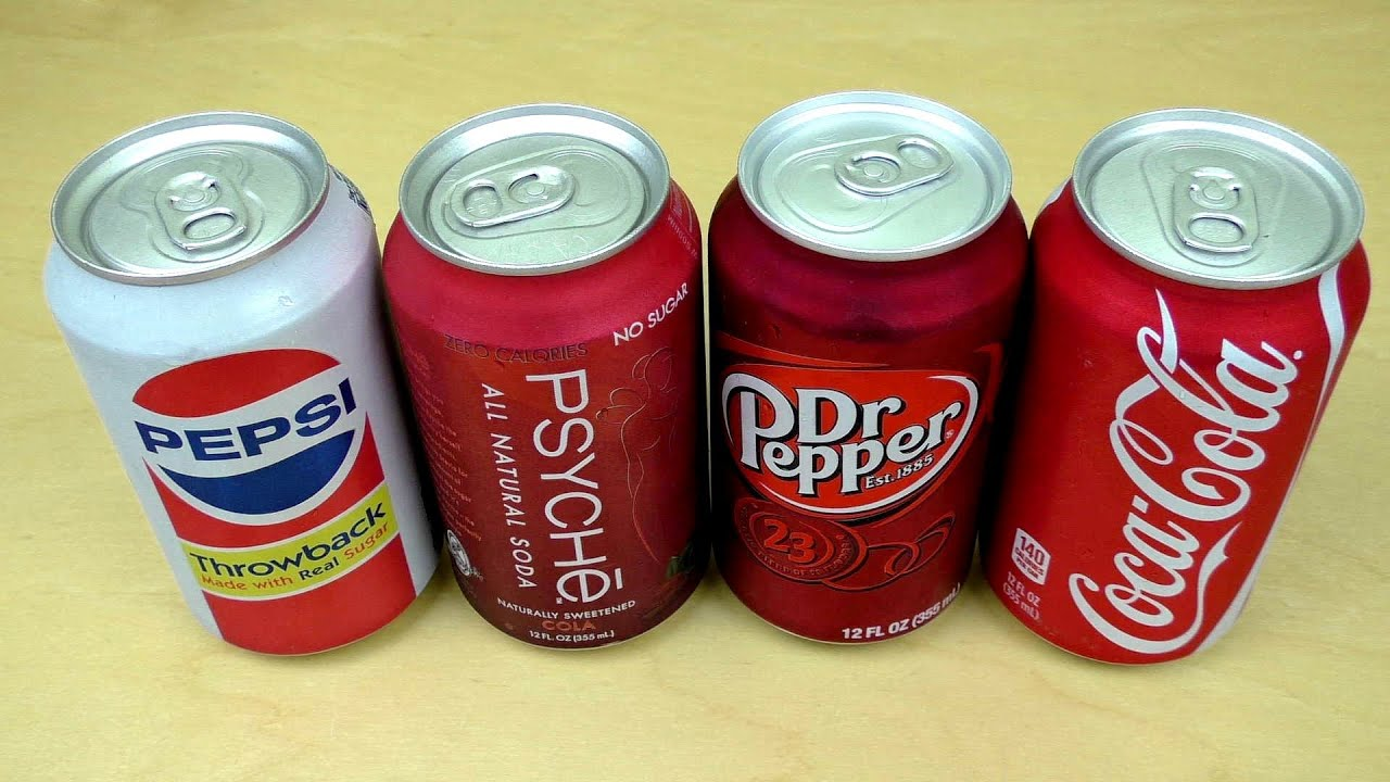 coke and dr pepper Twofoods is an online food comparison tool that helps you choose healthy foods.
