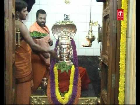 Akhilaloka Nithya Stuthya - Lingashtakam By S.P. Balasubrahmaniam [Full Song] - Shiva Roopa Darshan