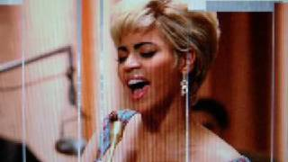 All I Could Do Was Cry - Beyoncé - [Cadillac Records]