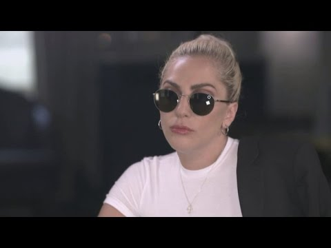 Lady Gaga Gives One of the Most Awkward Interviews Ever: 'I Have Nothing to Say'