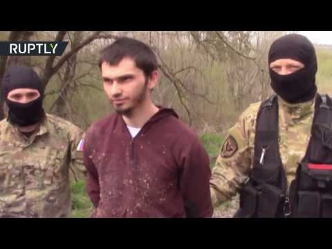 RAW: Russian FSB detains 3 alleged ISIS members
