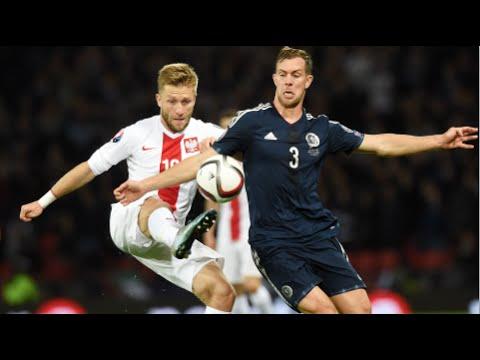 HIGHLIGHTS | Scotland 2-2 Poland