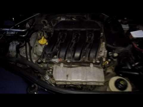 Декоративная крышка на двигатель Рено Дастер своими руками! )