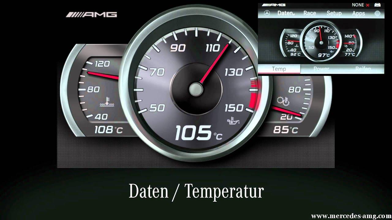 Mercedes Amg Amg Performance Media Youtube