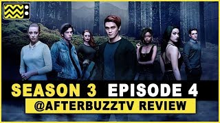 Riverdale Season 3 Episode 4 Review & After Show