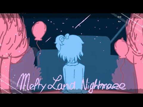 Melty Land Nightmare|Animation (DDLC)