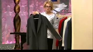 видео Классические женские пальто