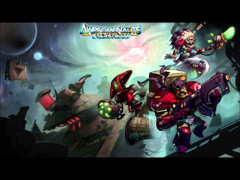 SonicPicnic - Ted McPain killing spree theme (Awesomenauts Starstorm OST)