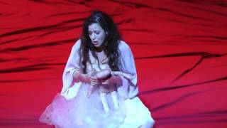 Lucia di Lammermoor- Hila Baggio- Il dolce suono