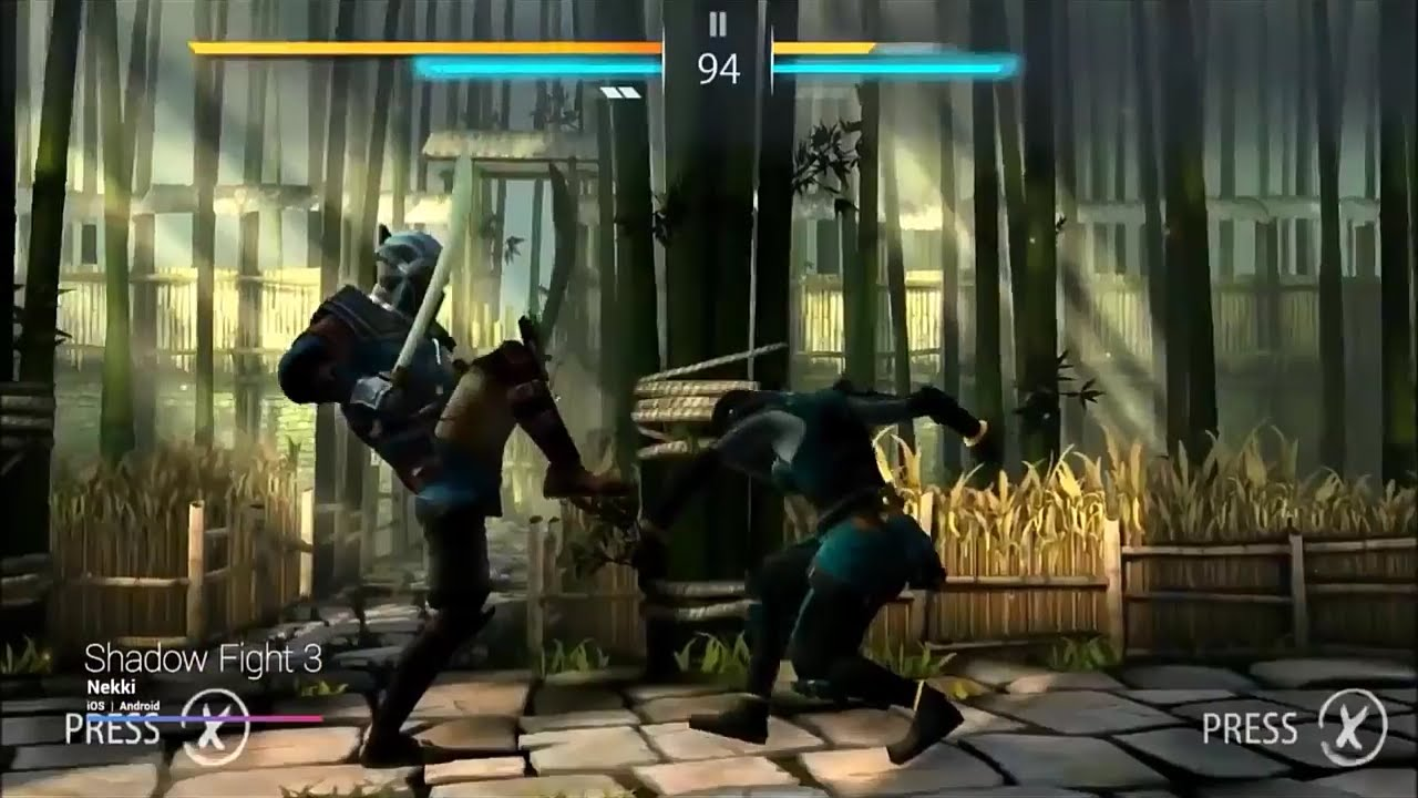 Download shadow fight 2 for pc temcam.