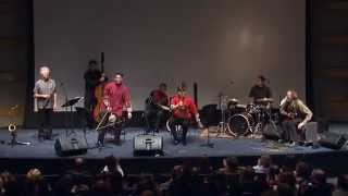 Fusion of Azerbaijani Mugham with American Jazz in Los Angeles
