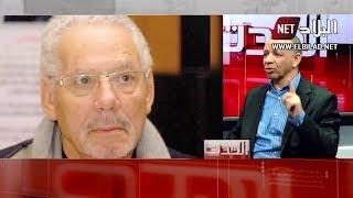 الحدث مع عبد القادر بن قرينة، رئيس حركة البناء الوطني