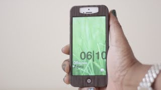 Slims iSkin Case Review