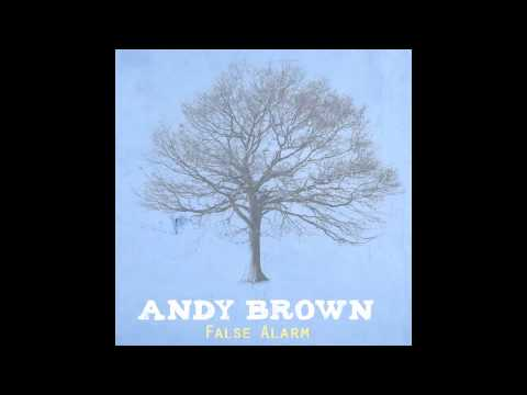 Andy Brown - Ashes