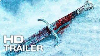 ИГРА ПРЕСТОЛОВ Сезон 8 ✩ Тизер Трейлер #4 Последствия (2019) HBO Series