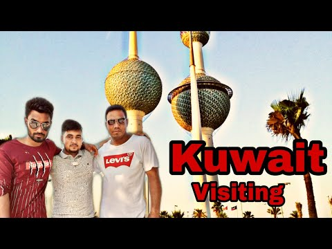 Touring Kuwait City|Entire Creative