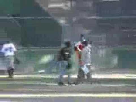 2004 Cobras (SF Padres) Fall Ball Highlight Video