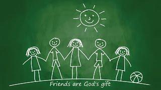 Friendship - Definition of a Bestfriend - What is a Bestfriend?
