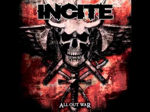 Incite - Die Alone
