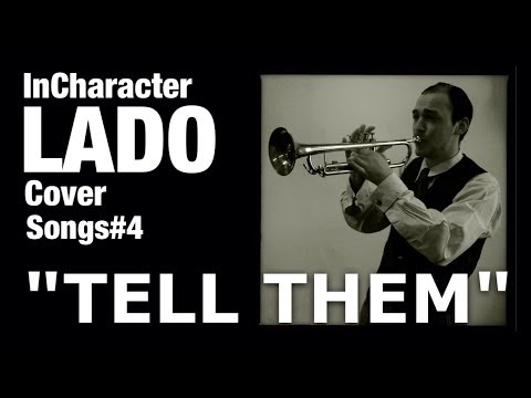 InCharacter-LADO-Cover-Songs#4