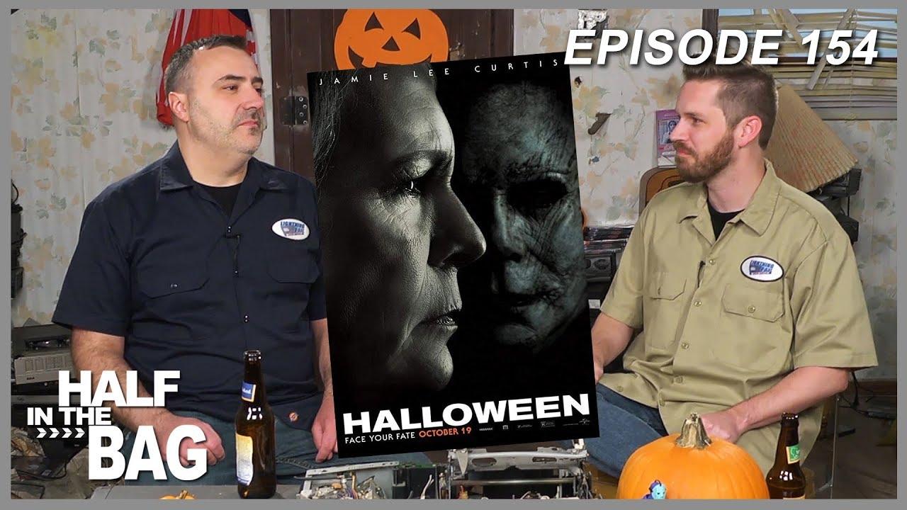 Half In The Bag Episode