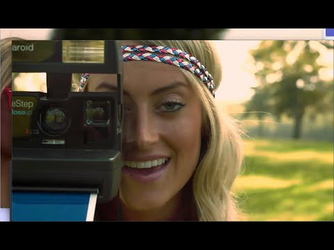 Brooke Eden American Dreamin' (Lyric Video)