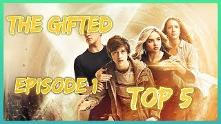 The Gifted Episode 1 Review
